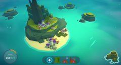 Islanders feature