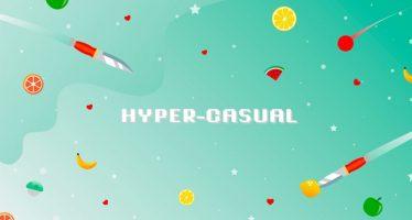 hyper-casual