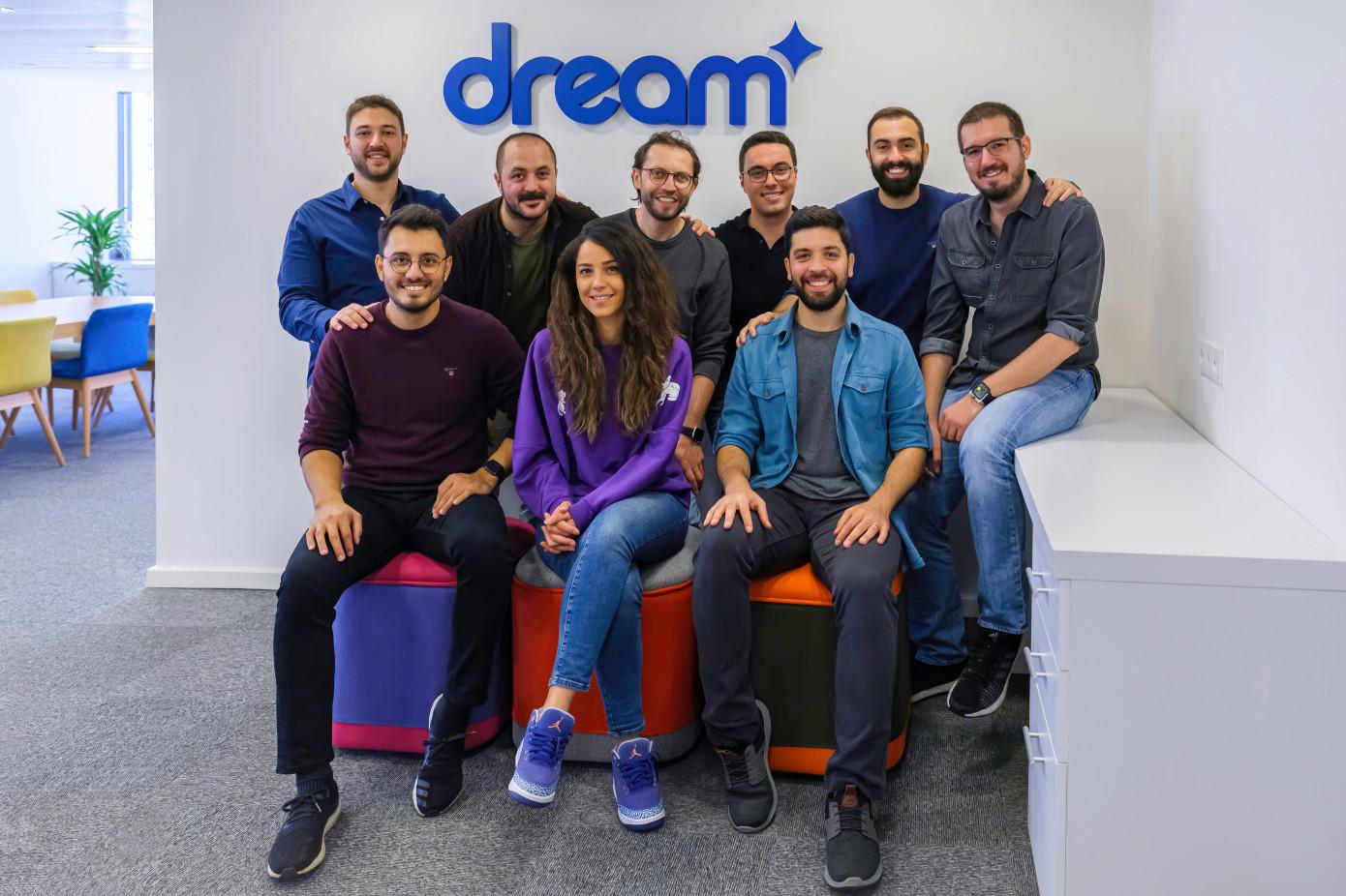 Dream-Games