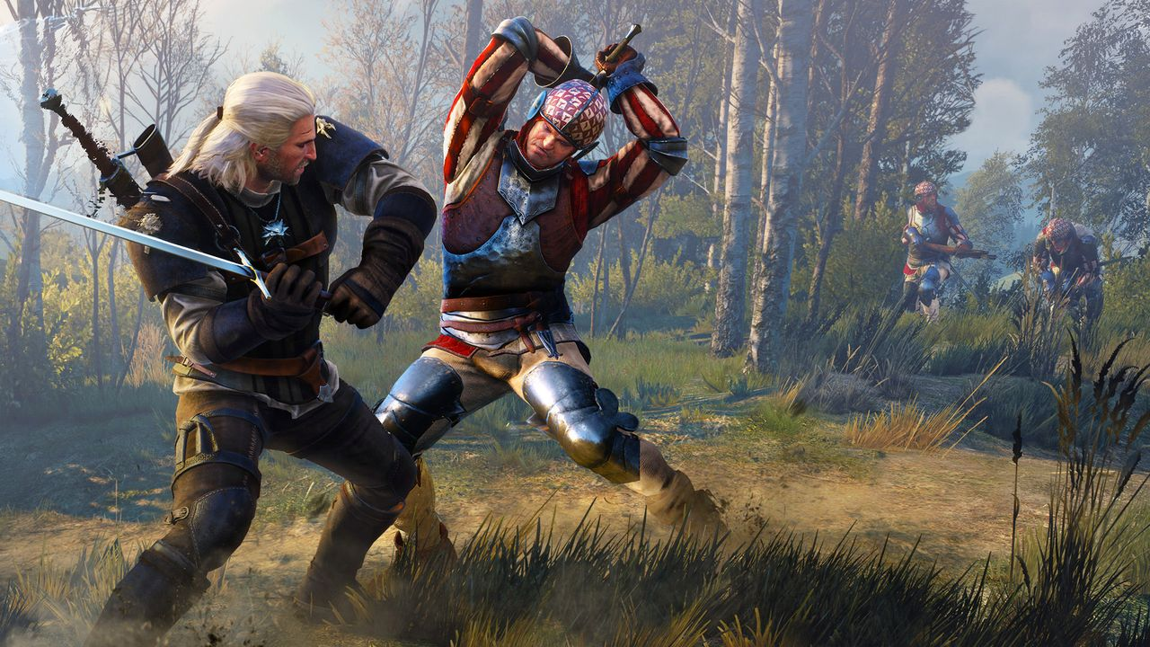 The Witcher 3: Wild Hunt surpasses 48K concurrent players on Steam - Game  World Observer