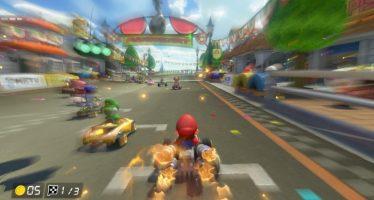 Mario Kart 8 Delux