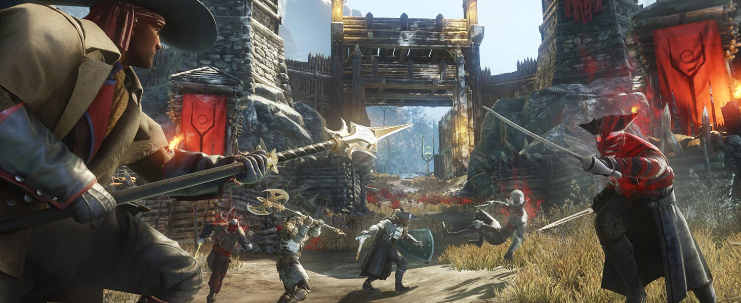 Amazon's New World pushed to August 25 - Game World Observer