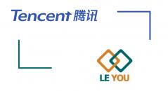 Leyou+tencent